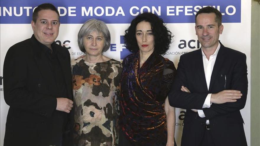 La moda nupcial española goza de una salud de hierro