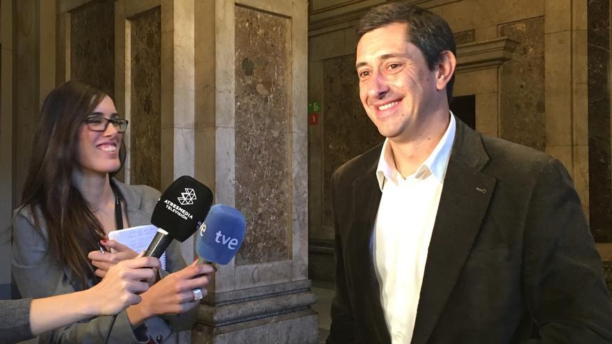 """Gallego (PP) renuncian como diputado del Parlament por motivos """"estrictamente personales"""""""