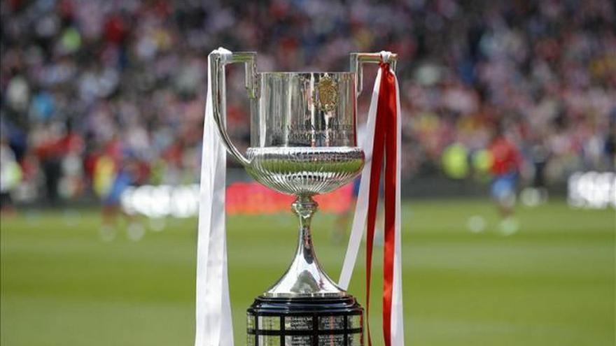 Final de la Copa del Rey de fútbol