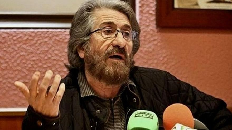 Antonio Vélez, SIEX