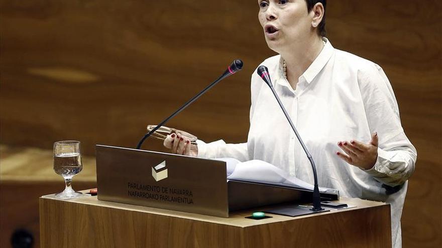 """Barkos atribuye """"total normalidad"""" a la coordinación entre Navarra y Estado"""