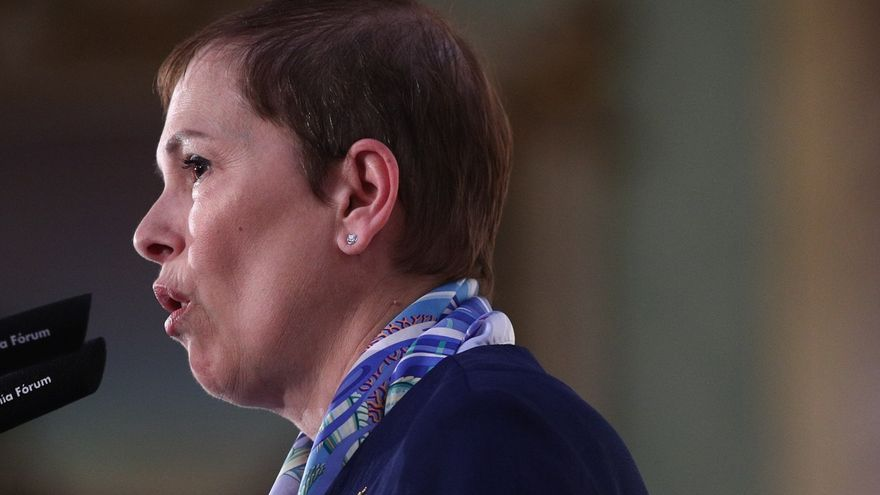 """Barkos avisa de que la Comisión Europea puede darle """"otro tirón de orejas"""" a España con las agresiones de Alsasua"""
