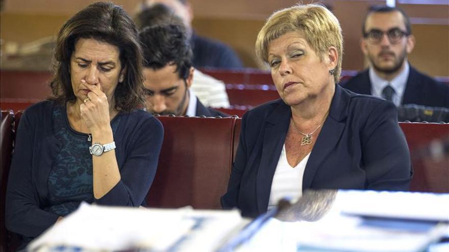 El juicio de la pieza de Fitur se retoma con nuevas peticiones de suspensión