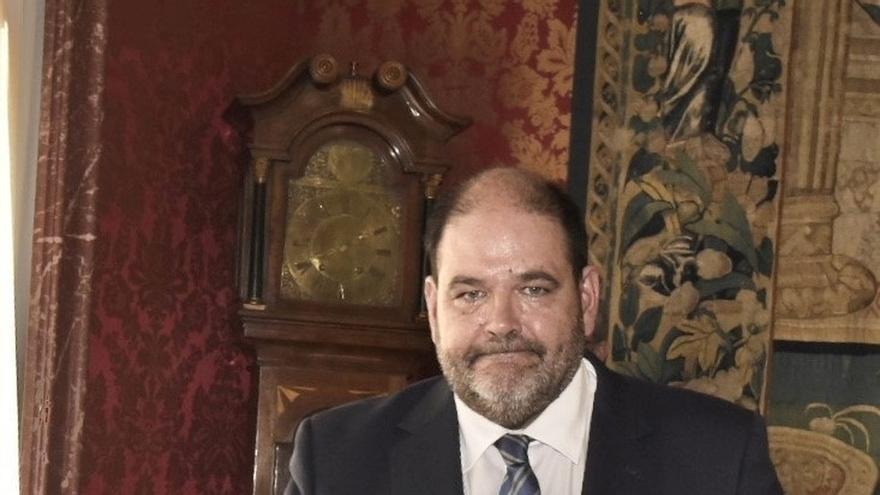 Francisco Javier Isasi toma posesión como Secretario de Gobierno del TSJN