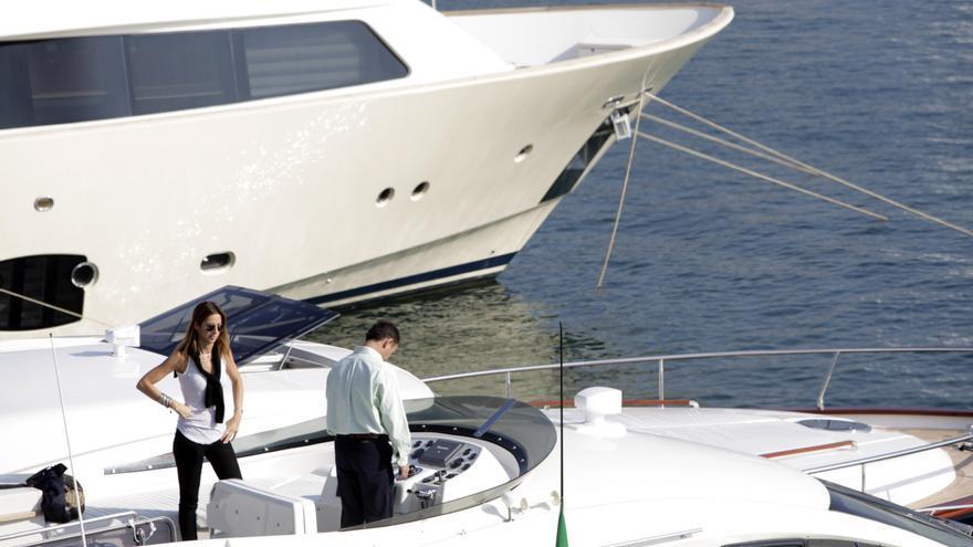 Eficiencia energética, seguridad y tecnología se imponen en los nuevos diseños de las embarcaciones