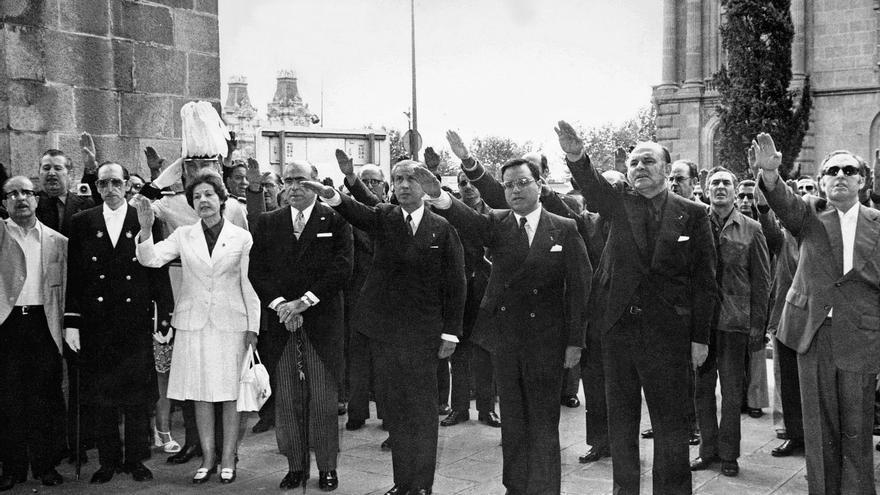 Martín Villa, el franquismo que transitó a la democracia y nunca rindió cuentas