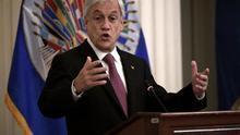 """El presidente chileno espera del G20 """"mejores resultados"""" que en la reunión de APEC"""