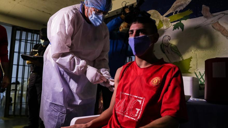 Uruguay suma 71 nuevas muertes y supera las 1.500 acumuladas por la covid-19