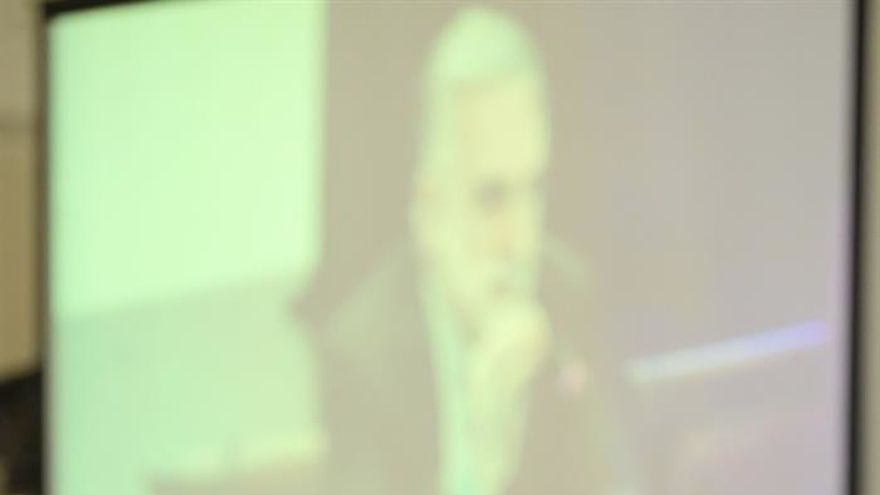 """Moreno Ocampo: """"Las audiencias de la OEA sobre Venezuela son una revolución"""""""