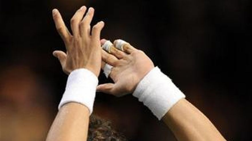 Costa apuesta por Nadal, Ferrer, Verdasco y López para la final de Barcelona