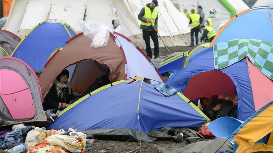 Madrid, Barcelona y otras capitales se manifiestan hoy a favor de refugiados