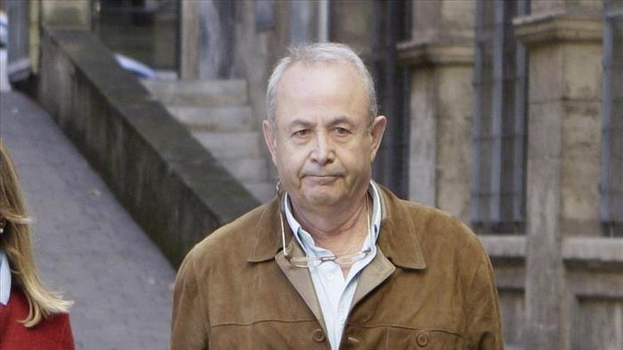 La Fiscalía pide a Castro que investigue la compra de la sede del PP balear