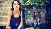 Rocío Vidal, gestora del canal de divulgación científico de YouTube 'La gata de Schrödinger'