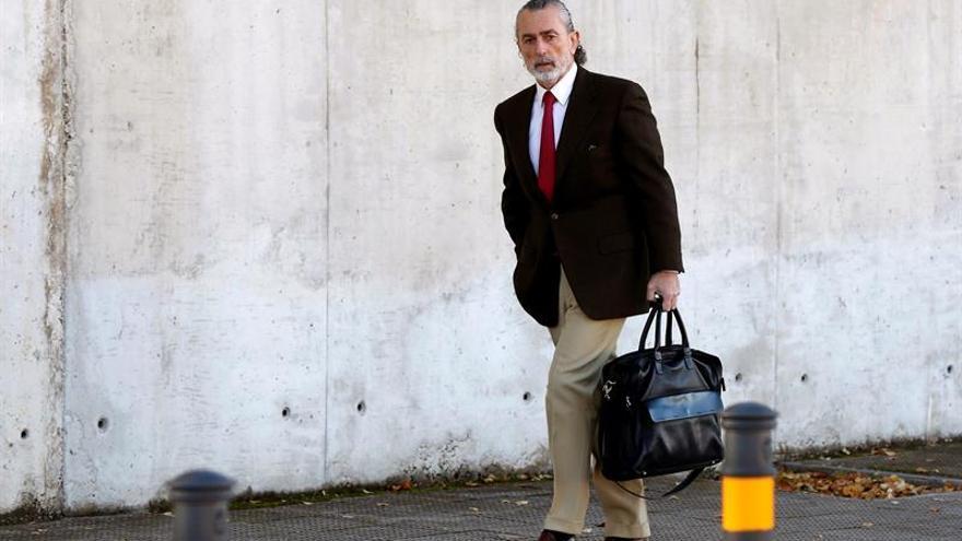 Juicio de Gürtel se reanuda hoy con declaración de gestora empresas de Correa