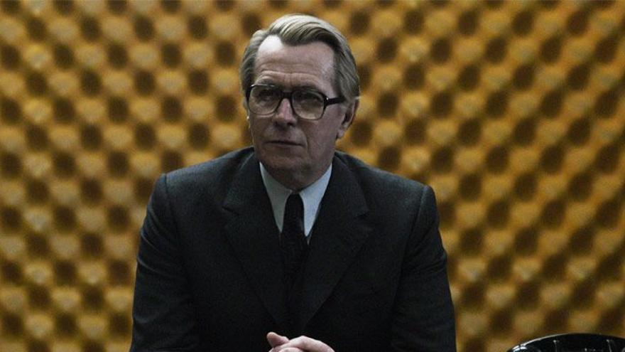 Gary Oldman se plantea como protagonista de la película de Netflix sobre Los Papeles de Panamá. En la foto su interpretación en 'El Topo'.