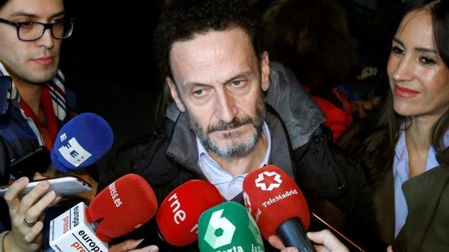 """Cs pide a Sánchez que dimita y pida perdón por el """"robo"""" de los ERE"""