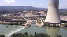 Un informe advierte de que la energía nuclear es hoy una solución demasiado cara y lenta contra el cambio climático