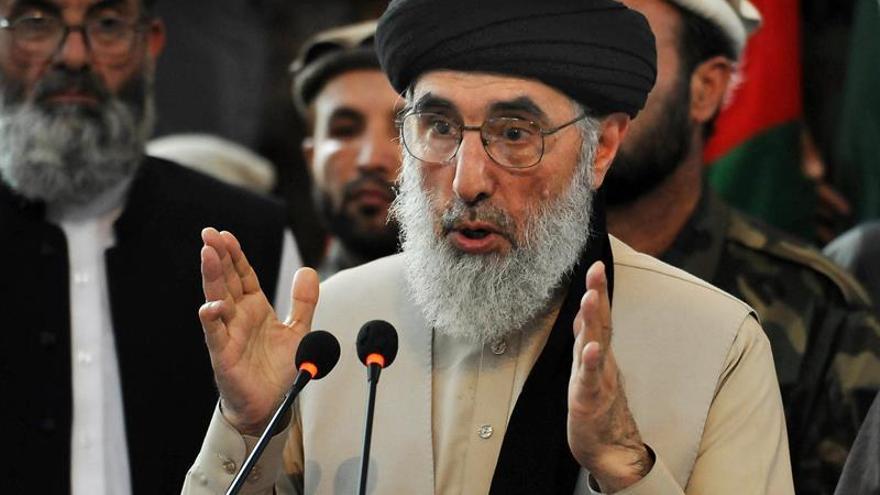 EEUU afirma que el regreso de Hekmatyar muestra un avance hacia la paz en Afganistán