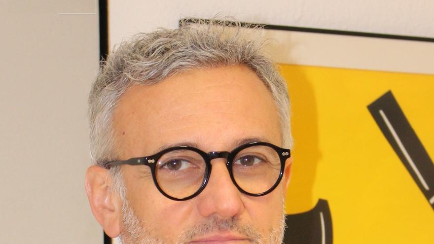 Rafael Tabarés, exsecretario autonómico de Universidades e Investigación.