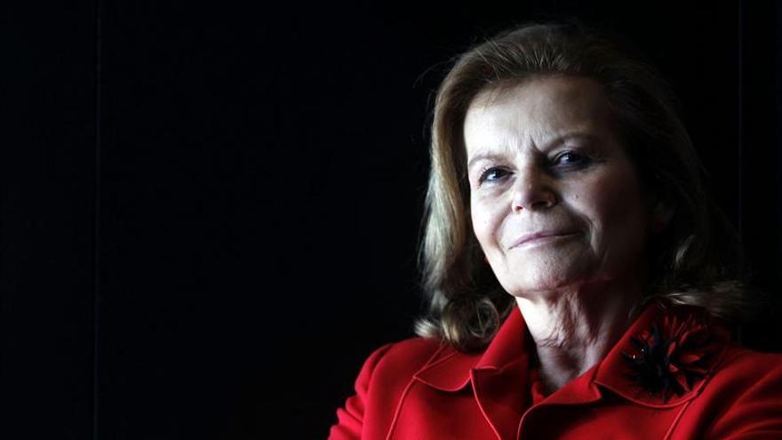 Carme Riera, cuarta mujer en lograr el Nacional de las Letras en 32 ediciones