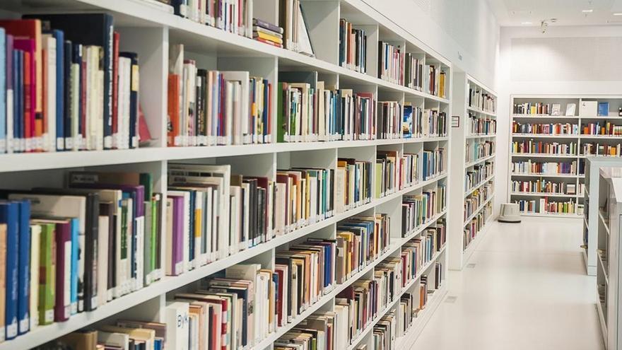 Andalucía encabeza la lista de CCAA con menor inversión de los hogares en libros, según un estudio