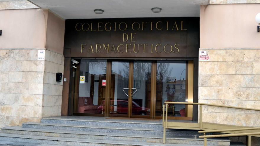 Colegio de Farmacéuticos de Ciudad Real