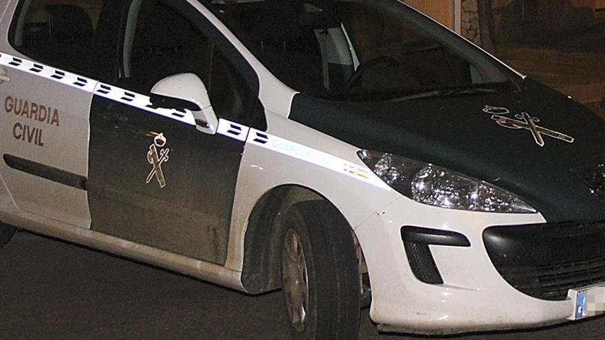 Se entrega a la Policía tras matar a su madre en Gijón