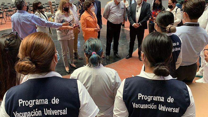 El Gobierno de México desmiente la suspensión de las pruebas PISA