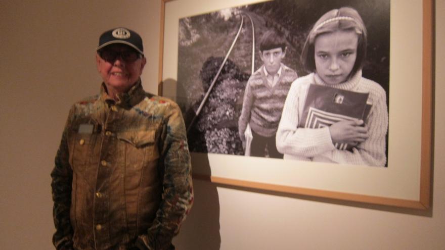 Pablo Hojas, Ángel de la Hoz y otros ocho fotógrafos exponen 53 retratos en el Casyc Up