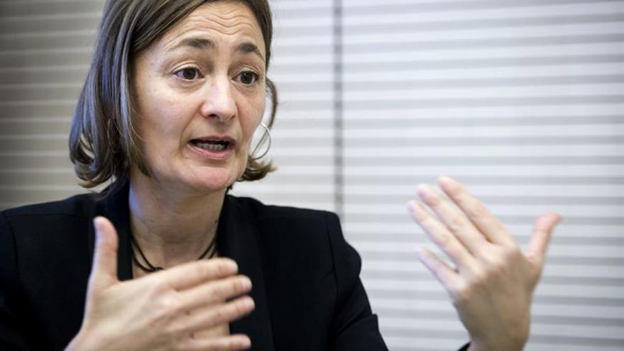 Luz Rodríguez renuncia a repetir en las listas del PSOE