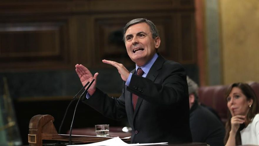 El Congreso echa en cara al FROB el informe negativo del T. Cuentas sobre Popular