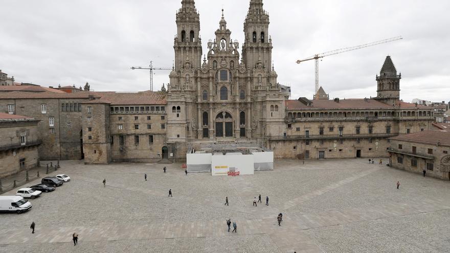 Elegidos los proyectos arquitectónicos Driehaus de Santiago, Alzira y Guadix