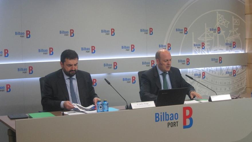 """Autoridad Portuaria de Bilbao cree que generará """"dificultades"""", pero a medio plazo """"puede ser una oportunidad"""""""