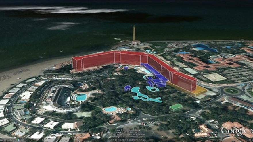 Vea las imágenes del proyecto de RIU #31