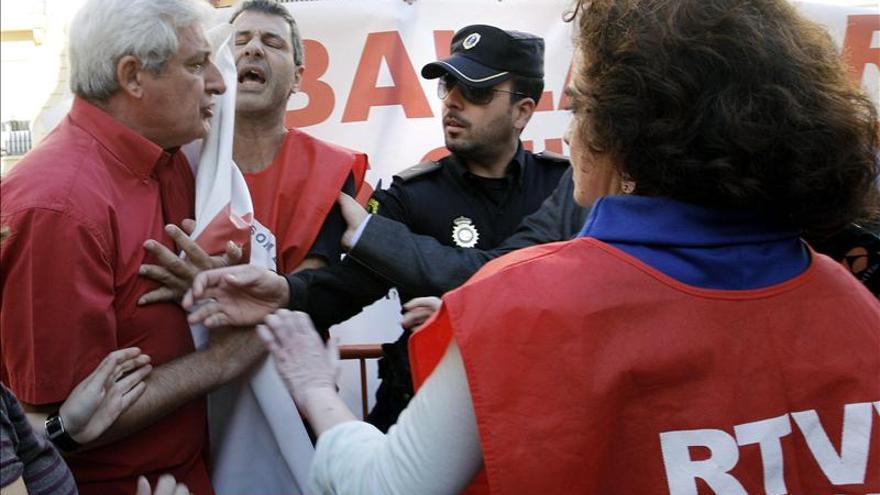 El PP presenta en Les Corts una proposición de ley para liquidar RTVV