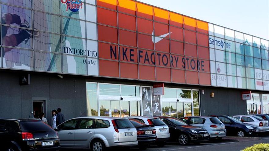 Nike cierra su año fiscal 2016 con beneficio de 3.760 millones, un 15 % más