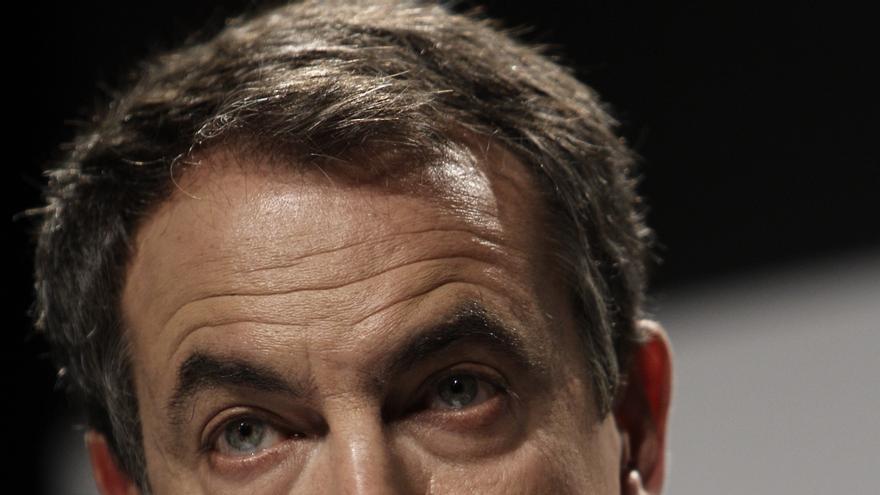"""Zapatero asegura que no improvisó en su mandato durante la crisis y descarta """"pedir perdón"""" por su gestión"""