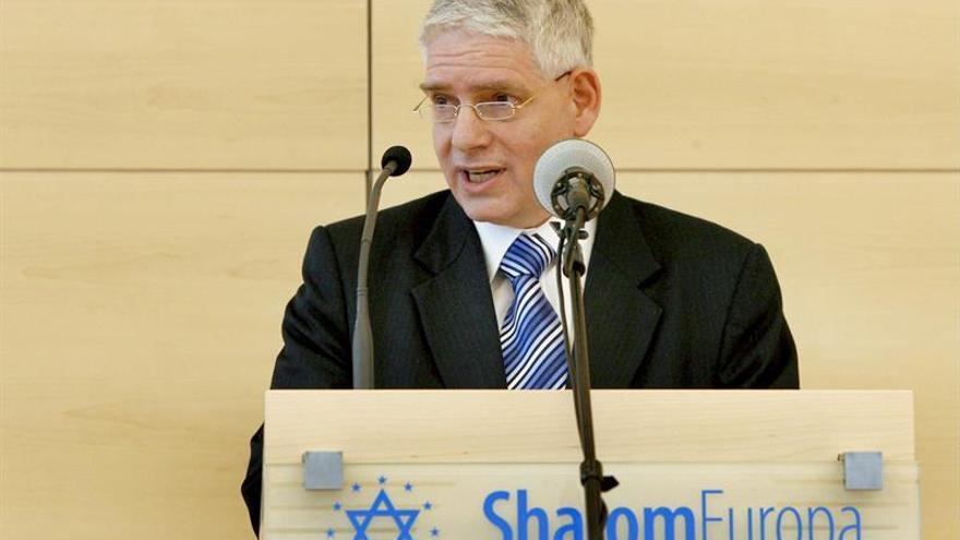 Judíos alemanes piden hacer frente al antisemitismo de refugiados musulmanes