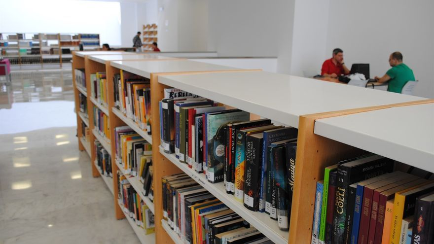 Biblioteca Municipal de Valdepeñas