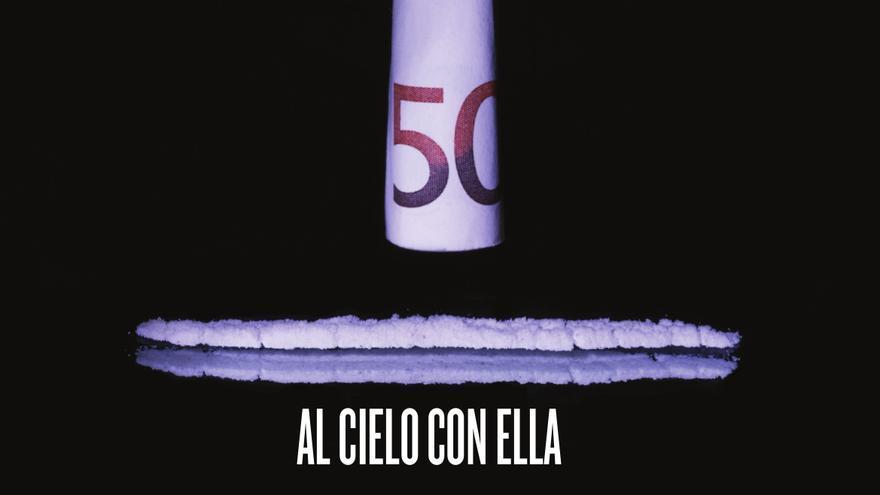 Cartel de presetación del espectáculo en Sevilla