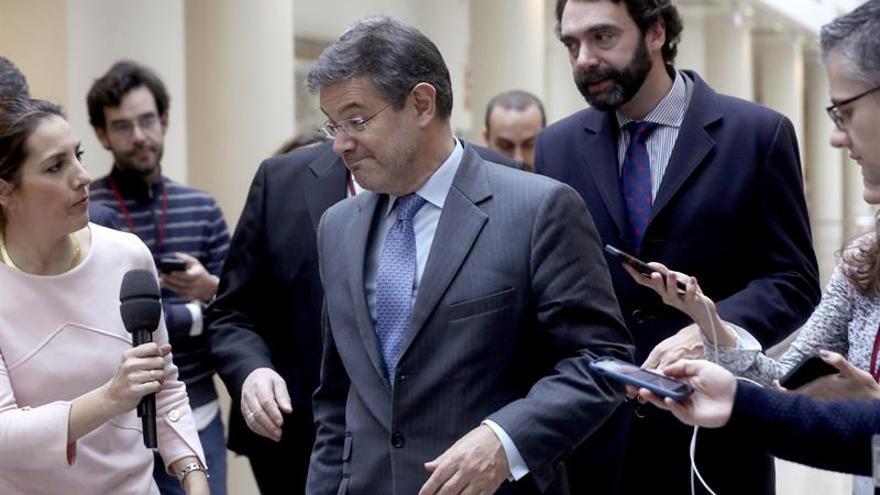 Catalá: Puigdemont eligió 25 años de destierro por cobardía política