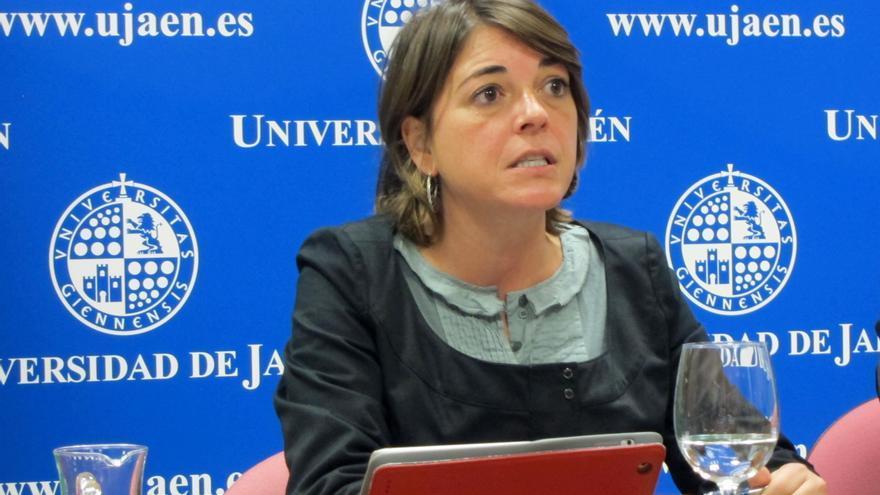 """Cortés (IU) ve """"reprobable la actitud"""" de cargos del PP, que """"luego se escandalizan"""" ante actuaciones de ciudadanos"""