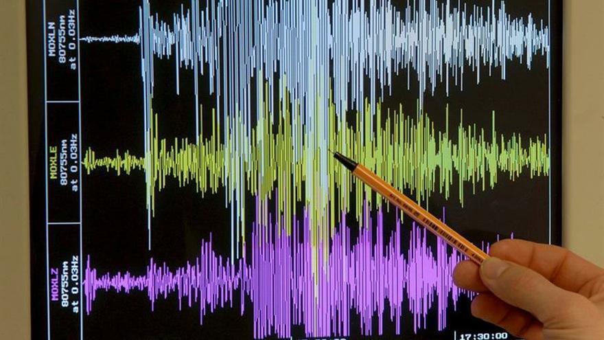 Un sismo de magnitud 5,1 estremece parte del norte de Chile