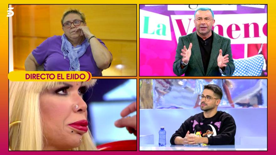 """Críticas a 'Sálvame' por su """"homenaje"""" a La Veneno"""