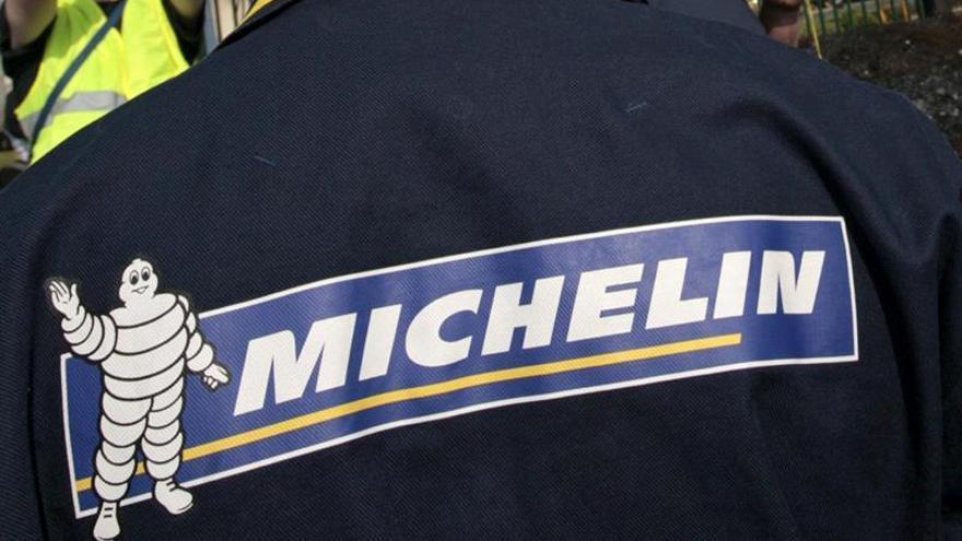 Michelin anuncia que para sus factorías de España, con unos 10.000 empleados
