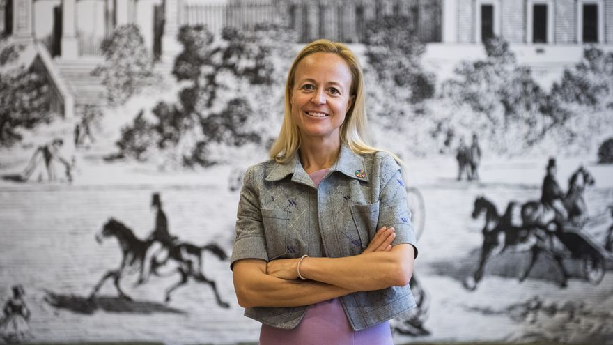 Katharina Miller.