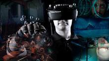 Realidad virtual. Las cartas sobre la mesa