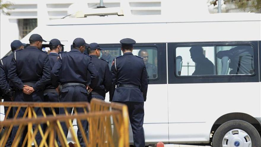 Desmantelan en Marruecos otra célula terrorista que planeaba atentados