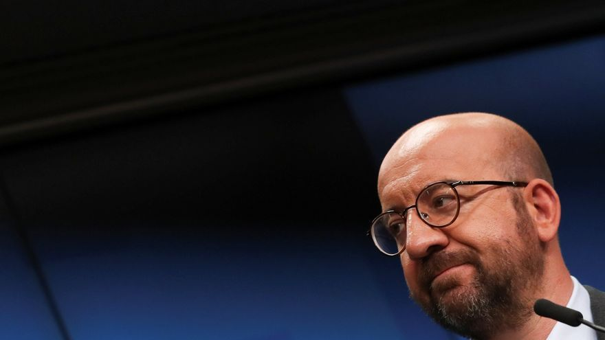 """Michel considera """"esencial"""" acordar el plan de recuperación en la cumbre de la UE"""