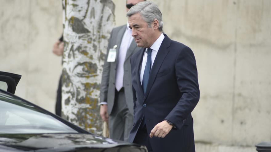 La comisión del Congreso sobre la 'caja b' del PP espera el martes a Pablo Crespo, 'número dos' de 'Gurtel'